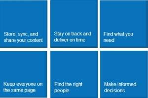 SharePoint Marketing Videos