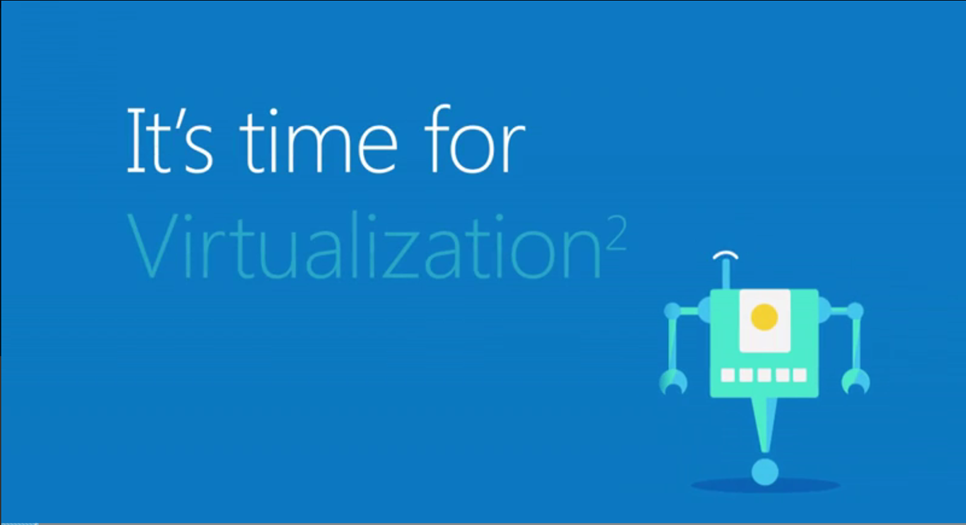 Get A Free Virtualization Certification Exam From Microsoft