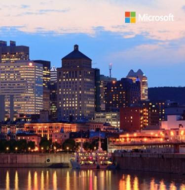 Microsoft Data Platform Days