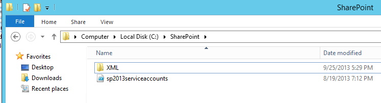 SharePoint 2013 Development Environment Tutorial