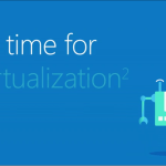 Get a free Virtualization Certification Exam from Microsoft!