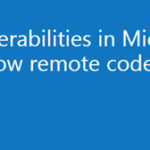 SharePoint 2007, 2010 and 2013 Security Bulletin MS14-022 – Be Careful!
