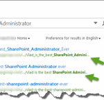 Hyphen, underscore or space? Which one is the best for SharePoint Search?