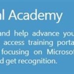 Some SharePoint Related Courses on Microsoft Virtual Academy