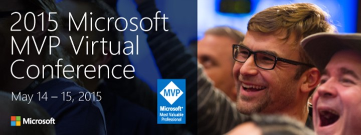 Microsoft MVP Virtual Conference