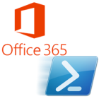 New Pluralsight Course: PowerShell for Office 365