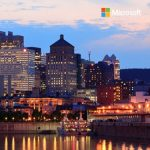 Microsoft Data Platform Days Coming to Canada in October