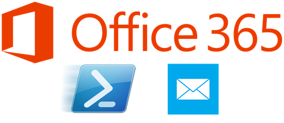 Send Email from PowerShell in Office 365