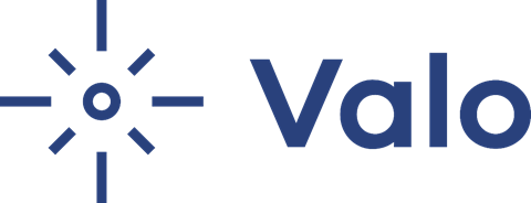 Valo Intranet Logo