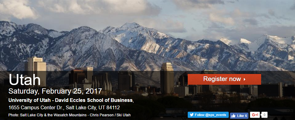 SharePoint Saturday Utah