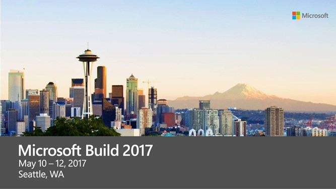 Download Build 2017