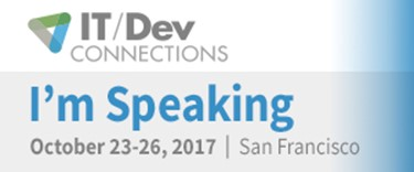 IT/Dev Connections in San Francisco