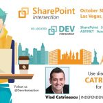 Speaking at Dev Intersections – Oct 31 to Nov 2 in Las Vegas! Save 50$