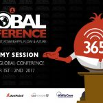 Join me at Collab365 Global Conference 2017!