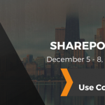 Speaking at SharePoint Fest Chicago 2017