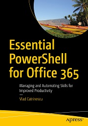 Learn PowerShell for Office 365