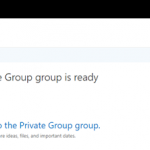 Creating a Secret Office 365 Group