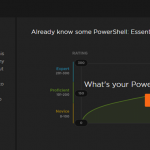 Learn and Master PowerShell with the two new learning paths at Pluralsight