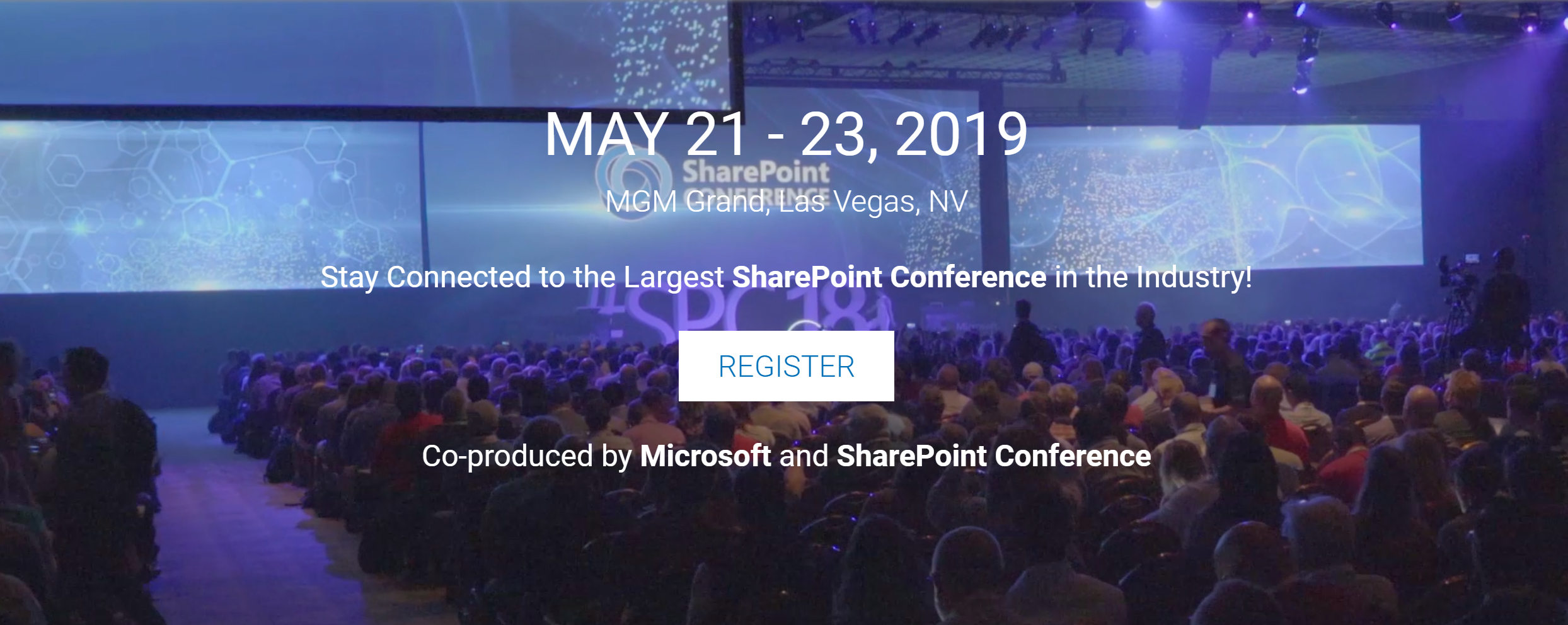 SharePoint Conference North America 2019 Discount Code