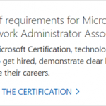 Certifications for SharePoint 2019 and Office 365 Teamwork aspect have been released!