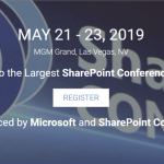 How to watch the SharePoint Conference 2019 Keynote