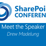 Meet the Speaker series: Drew Madelung