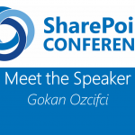 Meet the Speaker series: Gokan Ozcifci