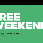 The whole Pluralsight library is free this weekend!